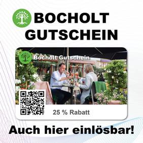 Bocholt-Gutschein
