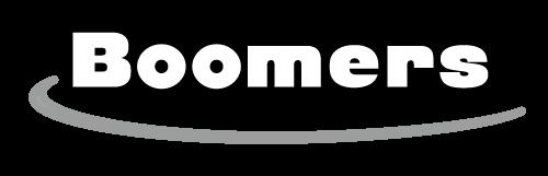 Logo Boomers-Bocholt
